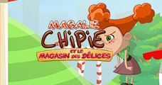 Magalie Chipie