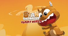 Stan The Hamster