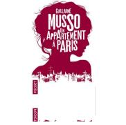 Un Livre Un Appartement à Paris