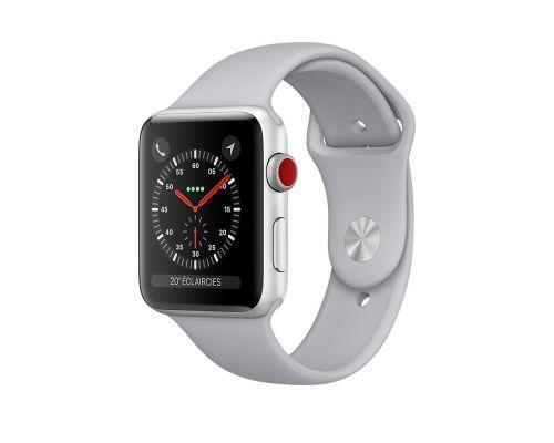 Une Apple Watch Series 3 GPS + Cellular