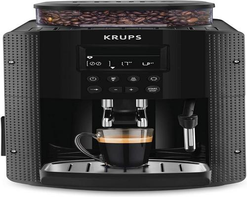 une Machine Krups Essential