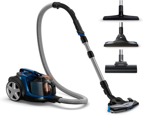 un Aspirateur Philips Fc9745/09 Sans Sac Powerpro Expert