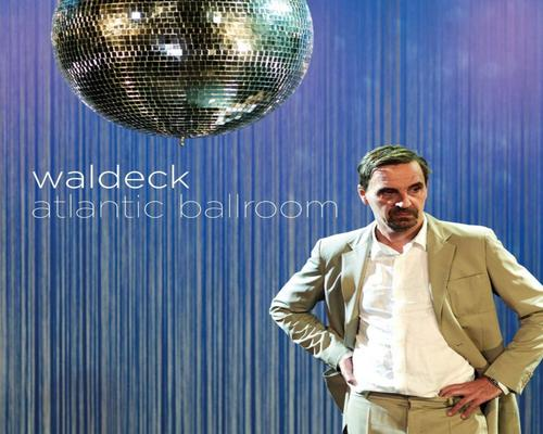 un Cd Atlantic Ballroom