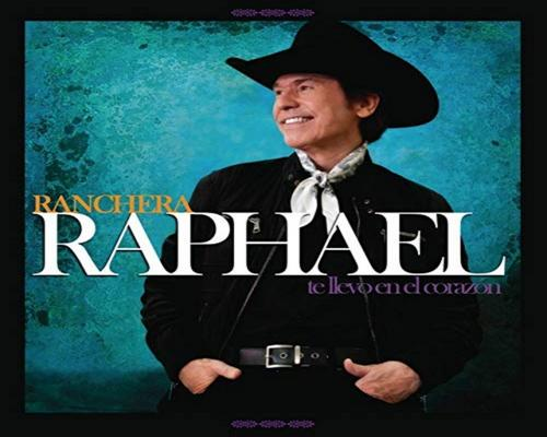 un Cd Te Llevo En El Corazon: Ranchera [Import]