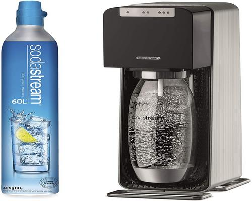 une Machine Sodastream Source Power
