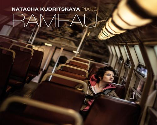 un Cd Natacha Kudritskaya Plays Rameau