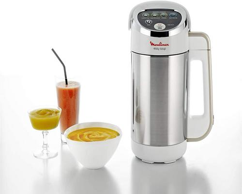 un Blender Moulinex Easy