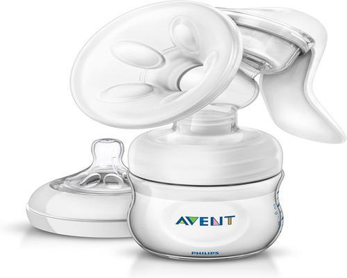 un Tire-Lait Philips Avent