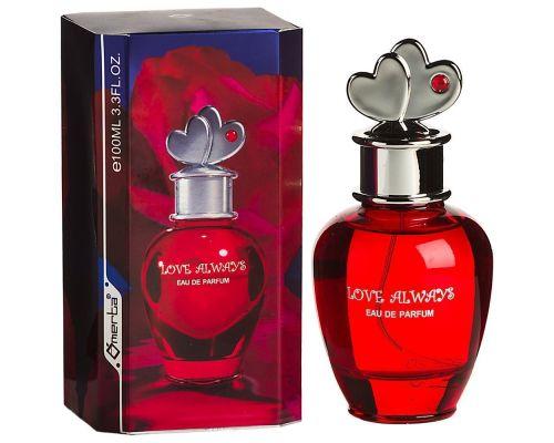 Une eau de Parfum Omerta Love Always pour Femme 100 ml