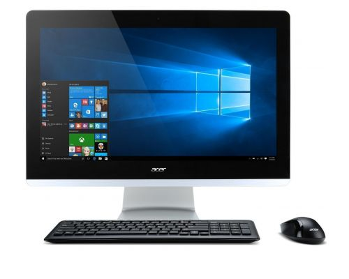 Un Ordinateur Acer Aspire Z3-705