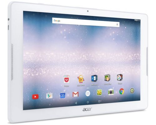 Une tablette tactile Acer switch 12 Alpha SA5