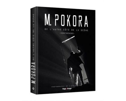 Un Album M. Pokora De l'autre côté de la scène - Confidences
