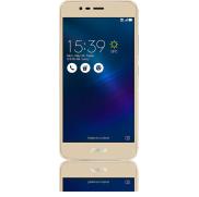 Un smartphone Asus Zenfone 3 Max