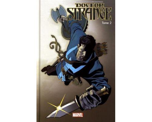 Une BD Doctor Strange