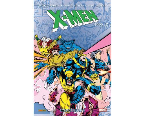 Une BD X-Men intégrale
