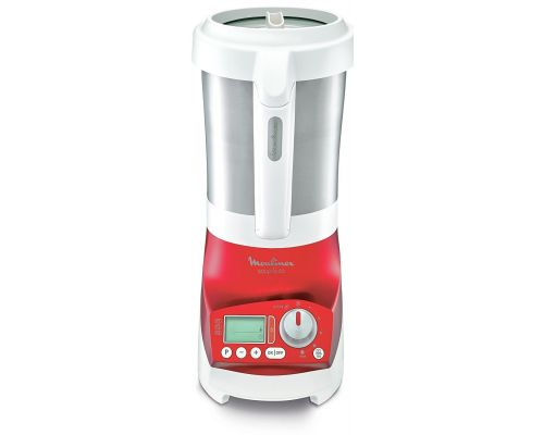 Un Blender Chauffant Soup et Co Moulinex