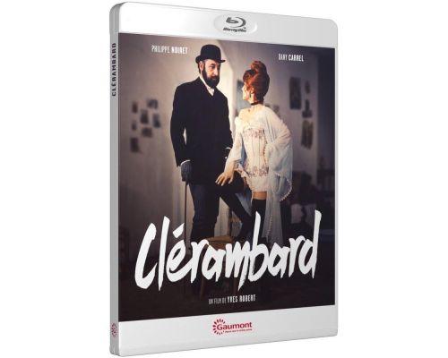 Un Blu ray Clérambard