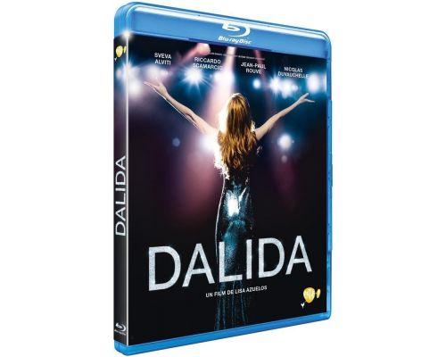 Un Blu ray Dalida