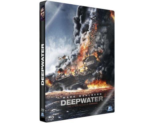 Un Blu Ray Deepwater