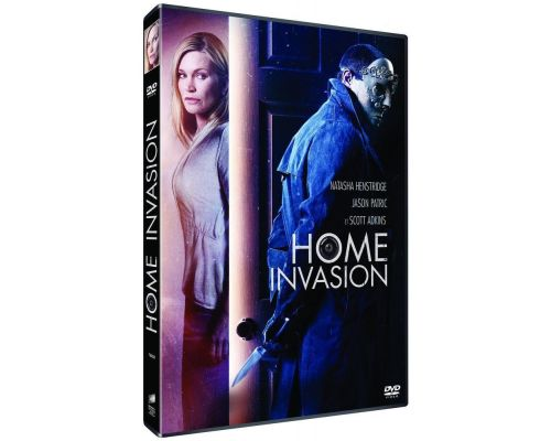Un Blu ray Home Invasion