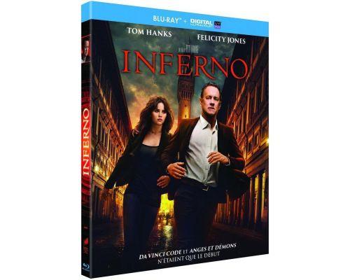 Un Blu-Ray Inferno