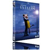 Un Blu ray La la land