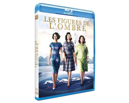 Les Figures de l'ombre [Blu-ray + Digital HD]