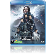 un Blu ray Rogue One : A Star Wars Story