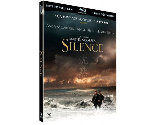 Un Blu ray Silence
