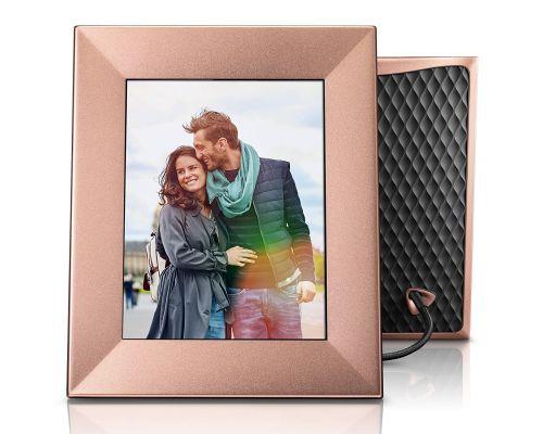 Cadeau un cadre photo num rique cloud iris gagner - Cadre photo numerique 20 pouces ...
