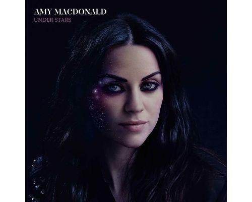 Un CD Amy Macdonald - Under Stars (Deluxe)