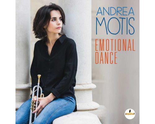 Un CD Andrea Motis - Emotional Dance