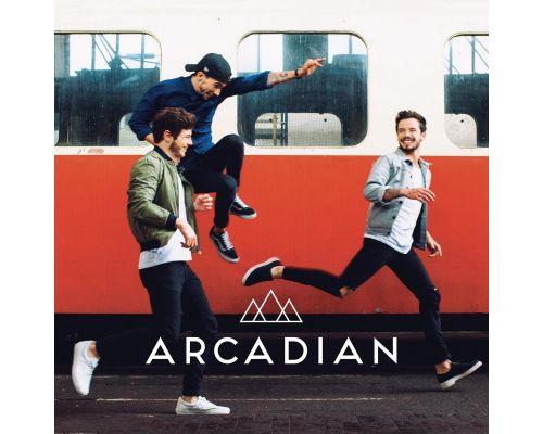 Un CD Arcadian Arcadian