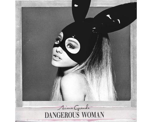Un CD Ariana Grande - Dangerous Woman