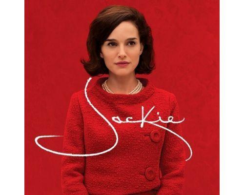 Un CD Jackie