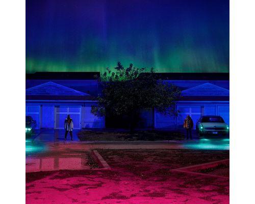 Un CD Big Sean - I Decided