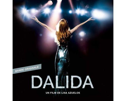 Un CD Dalida Bande Originale du film
