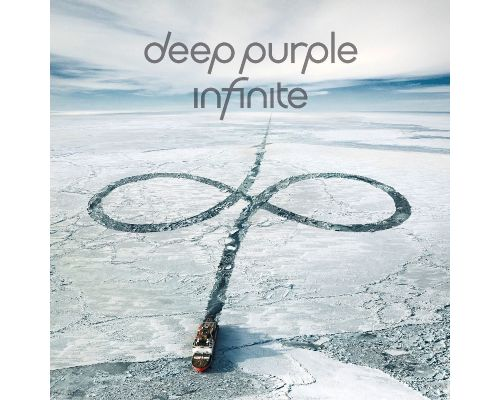 Un CD Deep Purple Infinite