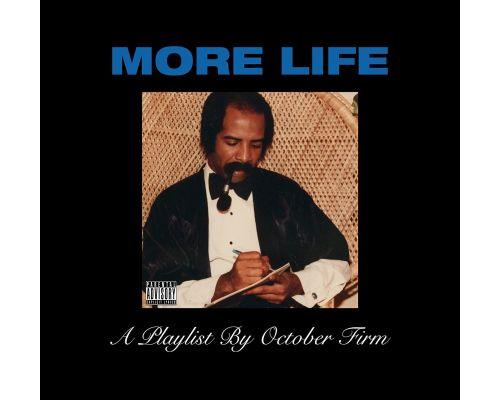 Un CD Drake - More Life