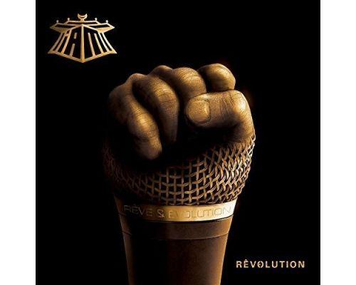 Un CD I Am - Rêvolution (Édition Limitée)