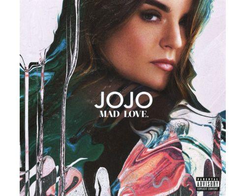 Un CD Jojo - Mad Love