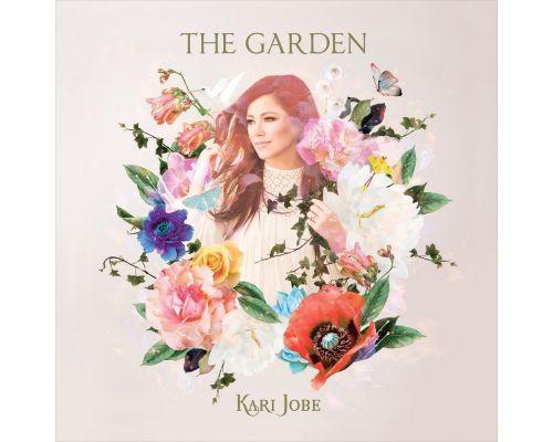 Un CD Kari Jobe - The Garden