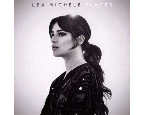 Un CD Lea Michele Places