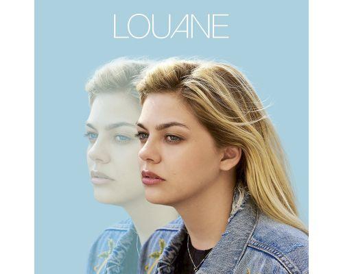Un CD Louane