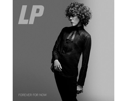 Un CD LP - Forever for Now
