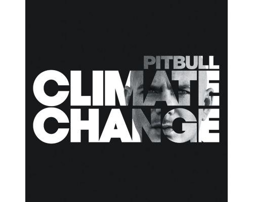 Un CD Pitbull - Climate Change
