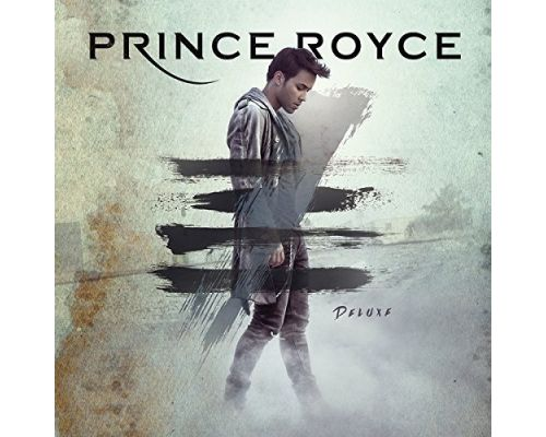 Un CD Prince Royce - Five (Deluxe)