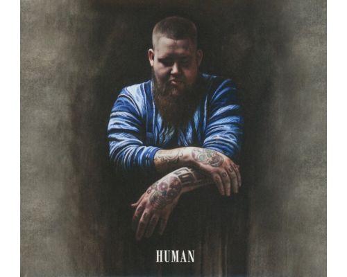 Un CD Rag'N'Bone Man - Human
