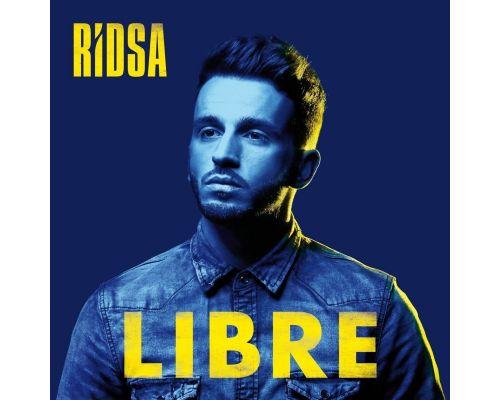Un CD Ridsa Libre