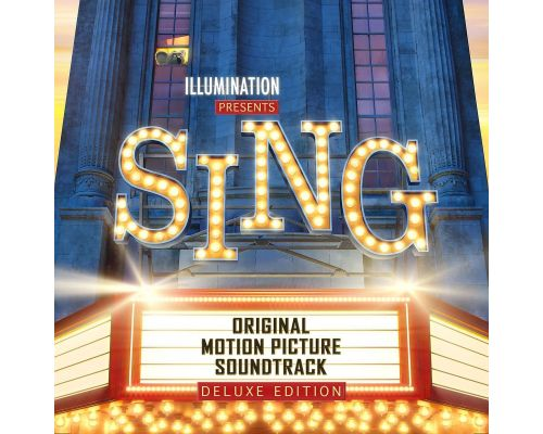 Un CD Sing [Deluxe Edition]